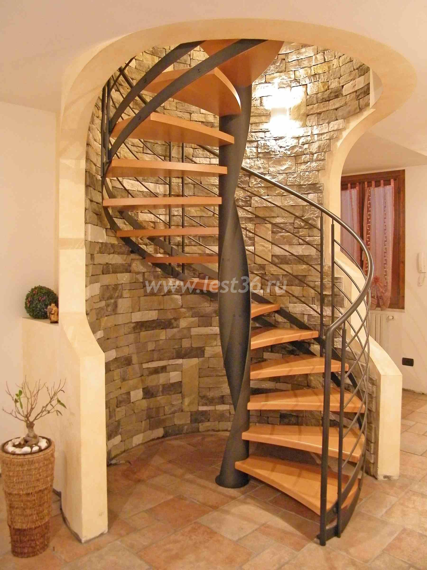 - Scale in legno prefabbricate ...